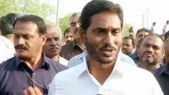 Assembly Election 2019: आंध्र प्रदेश में चली बयार, हर तरफ सिर्फ YSR