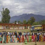 Jammu And Kashmir: Udhampur Witnesses Brisk Polling, Srinagar Not Much