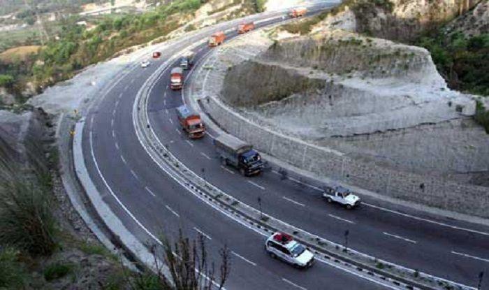 Jammu and Kashmir Highway
