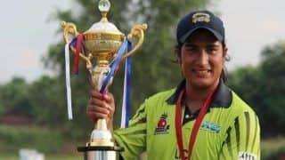 Kashmiri Cricketer Jasia Akhtar Becomes First Woman From State to Get Selected For Women's IPL T20 Challenge