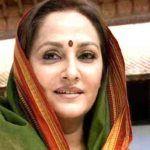 What if Azam Khan's X-ray Eyes...?: Jaya Prada Asks BSP Supremo Mayawati; Booked