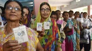 Jharkhand: Estimated 20.87 Per Cent Cast Their Votes Till 11 AM