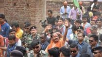 Campaigning Ends For 3 LS Seats in Jharkhand Going to Polls April 29