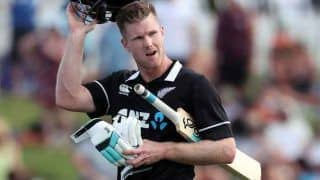 न्यूजीलैंड के खिलाड़ी ने संन्यास का बना लिया था मन, अब वर्ल्ड कप टीम में मिलेगी जगह