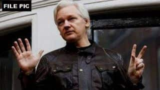 Sweden Must Get Priority on WikiLeaks Founder Julian Assange, Says UK MPs