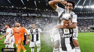 Juventus vs Torino Serie A 2019 Football Live Streaming Online in India, TV Broadcast, Timing IST, Team News, When, Where to Watch Free