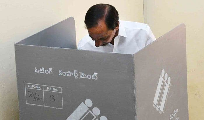 Telangana LS Election: Over 60 Per Cent Polling Recorded Till 5PM