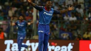 Delhi Capitals Pacer Kagiso Rabada to Miss Remaining IPL Season Due to Injury