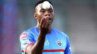 Cricket South Africa Calls For Kagiso Rabada's Scans After Delhi Capitals Pacer Complains of Back Pain