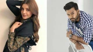 Singham Fame Kajal Aggarwal Has a Crush on Indian Cricketer Rohit Sharma And we Are Not Surprised