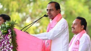 EC Finds Telangana CM Guilty of Making Derogatory Remarks at Election Rally