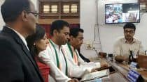 Kamal Nath Makes Debut in State Polls, His Son in LS Elections as MP