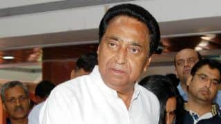 Kamal Nath Offers Resignation From The Post of MP Congress Committee President
