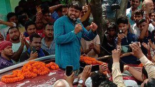 In Begusarai, Voting Will be Dil se, Not Dal se: Kanhaiya Kumar