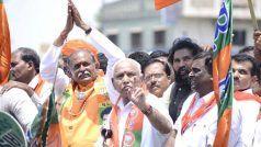 कर्नाटक में भाजपा की बड़ी जीत, सत्ताधारी कांग्रेस-जद (एस) गठबंधन को झटका