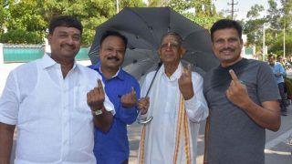 Karnataka: Estimated 65.23 Per Cent Voter Turnout Recorded Till 6 PM