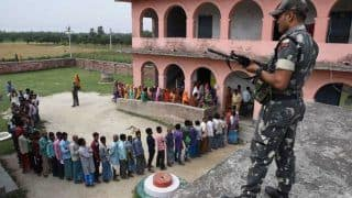 Bihar: 62.52 Per Cent of 86.01 Lakh Voters Exercise Their Franchise