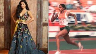 Katrina Kaif to Play Ace Athlete PT Usha in First Biopic of Her Career? Read Details