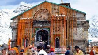 Char Dham Yatra Now Made Smoother With A Token System