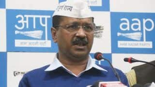 Take Leave From Work And Help Party Defeat BJP: Arvind Kejriwal to Volunteers