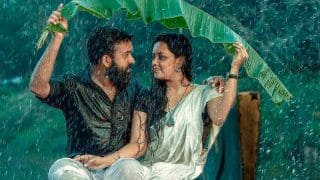 Kerala Couple Falls Into Water While Kissing Each Other on Canoe During Pre-wedding Photoshoot, Hilarious Video Goes Viral