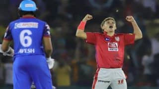 IPL 2019: Sam Curran Sees Himself a Better Bowler After Maiden IPL Stint