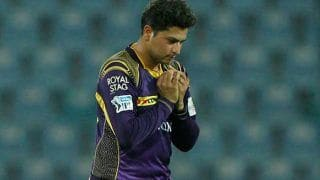 IPL 2019: KKR Head Coach Jacques Kallis Opens up on Kuldeep Yadav's Omission From Playing XI in Last Two Matches