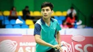 Lakshya Sen Enters Main Draw of New Zealand Open