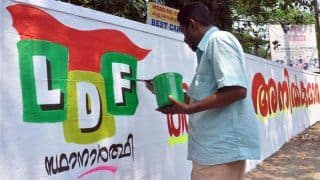 LDF Gives Special Focus to Wayanad After Rahul Gandhi's Candidature