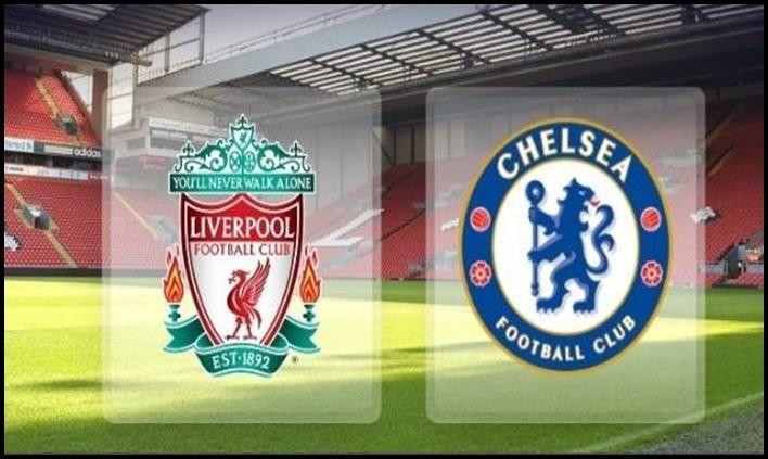 Liverpool vs Chelsea Premier League 2019 _Picture -Twitter