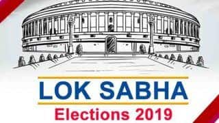 Manipur Lok Sabha Election Results 2019: Naga Peoples Front Candidate Lorho S Pfoze Leads From Outer Manipur With 92,415 Votes
