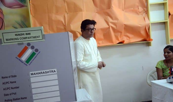 Maharashtra: Estimated 52.07 Per Cent Voting Recorded in 17 LS Seats at 5 PM