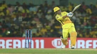 IPL 2019 Match 12 Report: MS Dhoni, Bowlers Star as Chennai Super Kings Beat Rajasthan Royals to Maintain Unbeaten Run