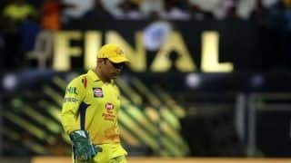 IPL 2019: MS Dhoni Misses Out With Fever During CSK vs MI Clash, Suresh Raina to Lead Chennai; Twitter Upset Over Thala's Absence | SEE POSTS