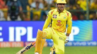 MS Dhoni's Contribution Will be Massive For India in ICC World Cup 2019, Says Sunil Gavaskar