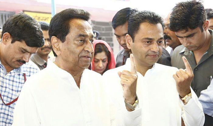 Madhya Pradesh: Average 31.03 Per Cent Voter Turnout Recorded Till 1 PM