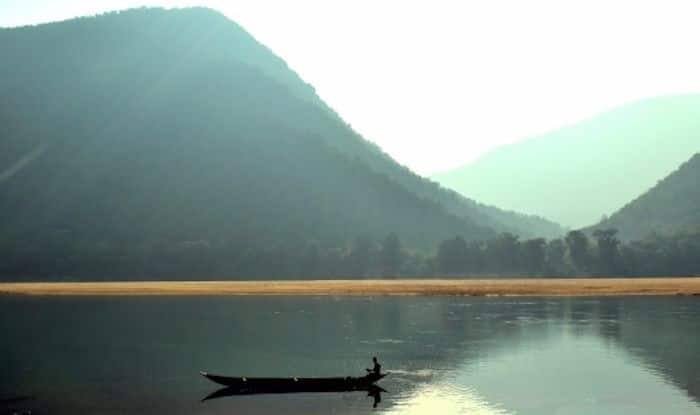 For a Tryst With Gharial And Mugger Crocodiles, Visit Satkosia Tiger Reserve