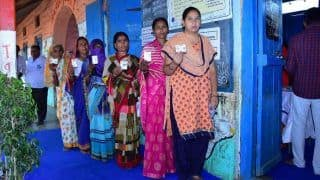 Maharashtra: Average 35.70 Per Cent Voter Turnout Recorded Till 1 PM
