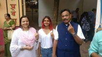 Maharashtra: Average 31.74 Per Cent Voter Turnout Recorded Till 1 PM