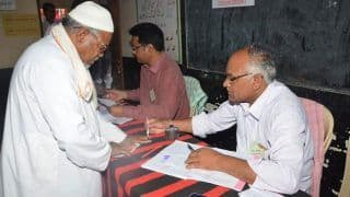 Maharashtra: 21.47 Per Cent Voting Till 11 AM in Second Phase of Polls