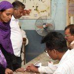 Maharashtra: 57.01 Per Cent Voter Turnout Recorded Till 5 PM