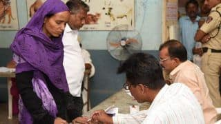 Maharashtra: 57.01 Per Cent Voter Turnout Recorded Till 5 PM