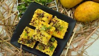 Healthy Snacking: Tasty Raw Mango Recipes You Must Try This Summer