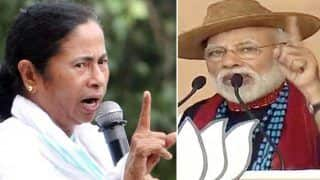 Mamata vs Modi Continues; West Bengal CM Asks What Contribution Has PM Made to India