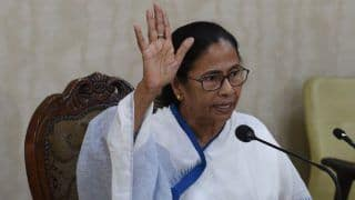Mamata's Veiled Reference to PM: Might Send Gifts, Sweets But Won't Give Vote