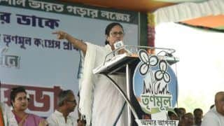 You Chant 'Jai Sri Ram' But Have You Built Even One Ram Temple: Mamata Asks PM Modi