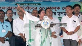 Mamata Wants Modi's Nomination Annulled For Engaging in Horse Trading