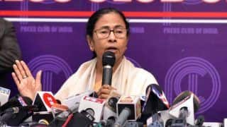Slamming Modi, Mamata Says She Would Never Use Armed Forces to Seek Votes