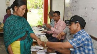 Manipur: 32 Per Cent of 9,28,626 Voters Cast Their Votes Till 11 AM