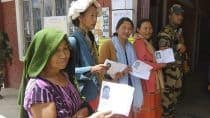 Manipur Lok Sabha Election: Over 75 Per Cent Voters Exercise Their Franchise